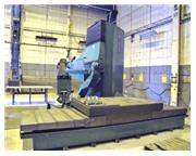 Tarus CNC Traveling Table Gun Drilling Machine
