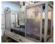 KITAMURA MYCENTER 4 FANUC OMC CNC VERTICAL MACHINING CENTER (1996)