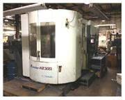 KITAMURA MYCENTER HX-500i Horizontal Machining Center (2000)