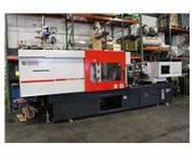 330 Ton Cincinnati Electric Mold Machine (2001)