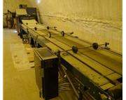 Delta Rib Metal Panel Line - Uncoiler, Leveler, Shear,Conveyor,Roll Former,