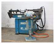 "Bentec 2-1/2"" BT-300 Tube Bender Horizontal, Mandrel Type"