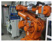 ABB Robot IRB6400/M97 (1996 refurbished 2006)