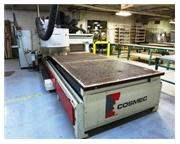 5' X 10' HOLZ-HER COSMEC CONQUEST 510 CNC ROUTER