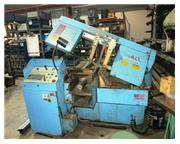 "13"" X 13"" DOALL MODEL 3300NC AUTOMATIC HORIZONTAL BANDSAW"