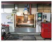FADAL MODEL VMC-6030HT 3 AXIS CNC VERTICAL MACHINING CENTER
