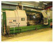 MAZAK INTEGREX 60Y ATC 3-AXIS CNC 4 METER TURNING CENTER LATHE