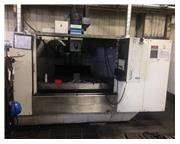 FADAL MODEL VMC-8030HT CNC VERTICAL MACHINING CENTER