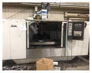 FADAL MODEL 6030HT VERTICAL MACHINING CENTER