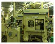 30 TON MINSTER MODEL TR2-30 HIGH SPEED PRESS