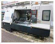 "21""X60"" MAZAK SQT 300MY CNC 5-AXIS TURNING CENTER LATHE"