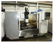 FADAL MODEL 4020HT CNC VERTICAL MACHINING CENTER