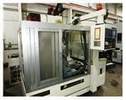 KITAMURA MYCENTER 1 APC CNC VERTICAL MACHINING CENTER WITH HIGH SPEED AUTOM