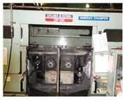 1998 OKUMA HOWA 2SP-30-HG CNC TWIN SPINDLE TURNING CENTER