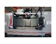 Pinnacle BX-900A 5-Axis Vertical Machining Center w/ built in Rotary Table
