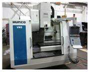 HURCO MODEL VM2 CNC VERTICAL MACHINING CENTER