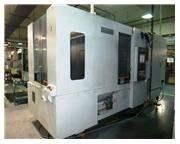 MORI SEIKI MODEL NH5000 CNC PRECISION HIGH SPEED HORIZONTAL MACHINING CENTE