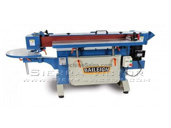 BAILEIGH Oscillating Edge Sander ES-6108