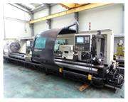 Hwacheon Mega 100 x 6000 Large Capacity Oil Field / Oil Country CNC Lathe
