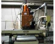 Makino Vertical Machining Center Model FNC125