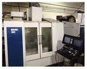 1997 Hurco BMC-30 CNC Vertical Machining Center
