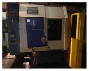 MODEL 300CG, GLEASON CNC CUTTER BLADE SHARPENING MACHINE 5 AXIS 15M FANUC