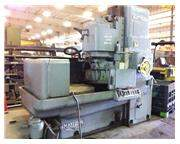 """42"""" Mattison Model 24-42 Rotary Surface Grinder 50 HP New 1961"""