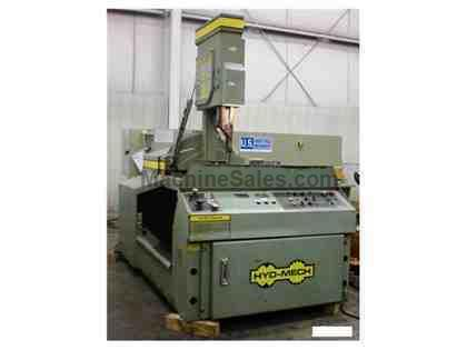 Used Hyd-Mech Vertical Mitering Bandsaw   Model V-18