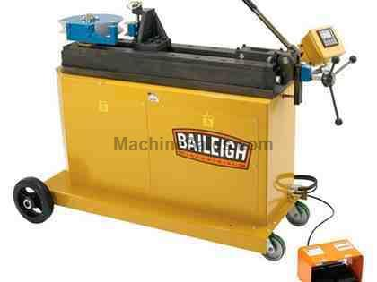 Baileigh RDB-350 Electric Tube Bender