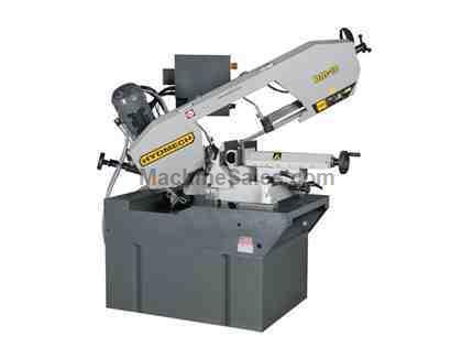 Hyd-Mech DM-10 Manual Double Miter Band Saw