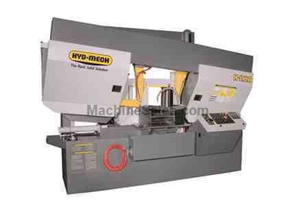 Hyd-Mech H-22A Automatic Horizontal Band Saw