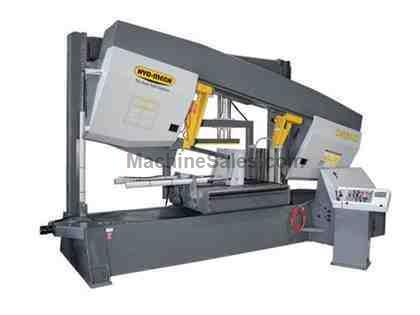 Hyd-Mech H-26/42 Semi-Automatic Horizontal Band Saw