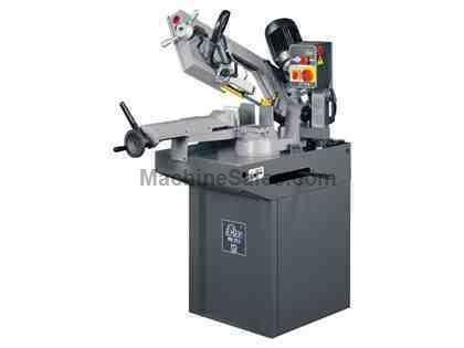 Hyd-Mech PH211 Blue Series Band Saw