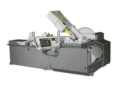 Hyd-Mech V18APC Vertical Mitering Band Saw