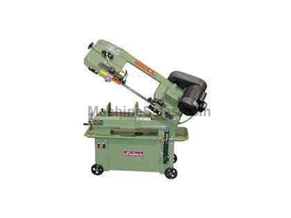 Saber UE712 Combination Band Saw