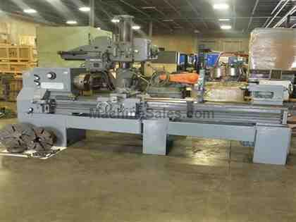 "19"" x 78"" Leblond Regal "" Servo Shift"" Engine Lathe"