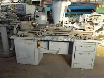 "10"" x 36"" South Bend Engine lathe"