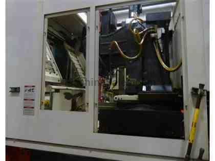 BROTHER MODEL TC228 CNC TAPPING CENTER