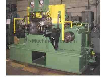 "8-1/2"" WATERBURY FARREL, MDL ZR16-8 1/2, 30 HP DRIVE, 15 HP RCLRS (10019"