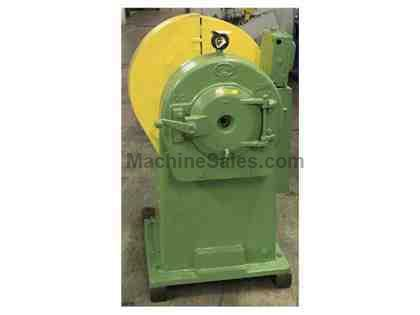 "1 3/4"" (44mm) FENN, MODEL 3 1/2F, LONG DIE ROTARY SWAGER, 5HP/3PH/60HZ (11697)"