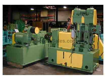 "8"" (203mm) x 6"" (152mm), FENN, No. 082, 2-HI COLD ROLLING MILL (8183)"