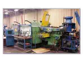 Used 1000 Ton HERLAN P12 IMPACT EXTRUSION PRESS for sale - 92186
