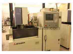 Mitsubishi FX1 5-Axis Wire EDM Electrical Discharge CNC Machine Tooling