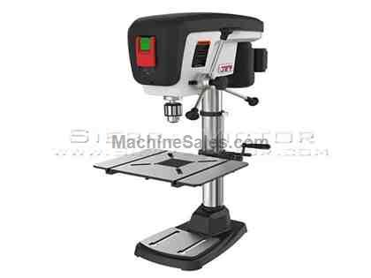 New Jet Jdp 15b Benchtop Drill Press For Sale 97513