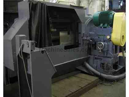 Gardner 2H40 Double Spindle Precision Grinder