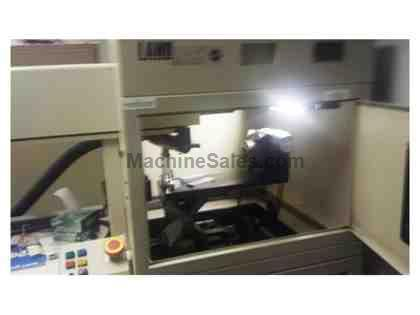 BAASEL LASERTECH Landmark 6001 Laser Marking Machine