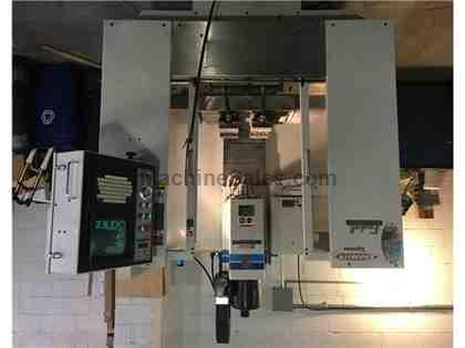 Used Fadal 15RT VMC model 914 for sale - 101062