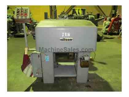 NILSON Mdl# 700-L FOUR SLIDE MACHINE