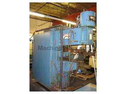 Sciaky 150 KVA Stop Welder Type: PMC 03-STM0150-36-5 SN: 11087
