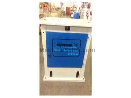 Omga Miter Saw Dust Collection Stand
